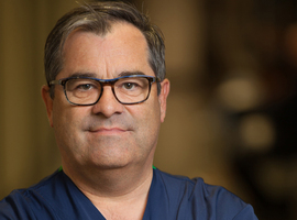 Kliniek voor Urologie mondiaal erkend  voor erectieprothesen