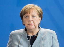 Merkel op ramkoers met deelstaten over coronamaatregelen