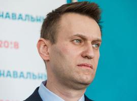 Ook persoonlijke arts Navalny gearresteerd aan strafkamp Russische opposant
