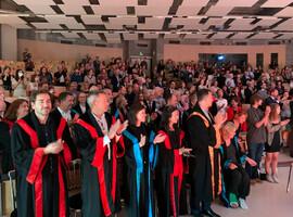 Rentrée de l'ULB : L'université en réponse à l'acculturation scientifique