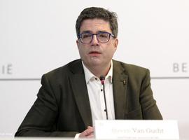 Les assouplissements décidés lors du Codeco sont trop précoces selon Steven Van Gucht