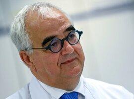 Le Belge Paul Stoffels devient vice-président de Philips
