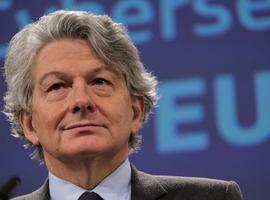 Contract met AstraZeneca wordt mogelijk niet vernieuwd, zegt Europees commissaris