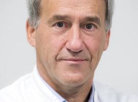 Kritische dr. Frank Vermassen nieuwe hoofdarts UZ Gent