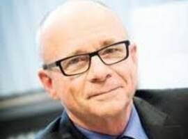 Dr. Rudi Vossaert nieuwe hoofdarts AZ Oudenaarde: