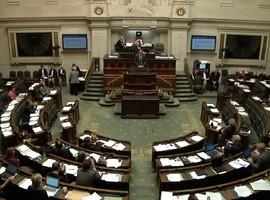 Voorontwerp pandemiewet: stuurt het parlement of de regering?