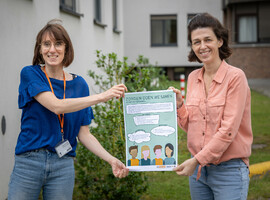 Patiënten krijgen structureel inspraak in RZ Tienen