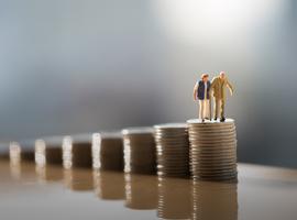 Épargne pension: plafonds inchangés cette année