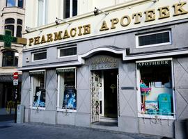 «Cela devient plus difficile pour les petites officines de rester rentable» (AUP)