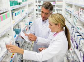 Betere opleiding voor apotheekassistenten