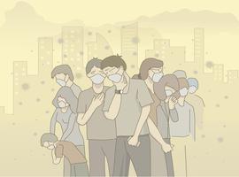 Luchtkwaliteit in Vlaanderen verbetert maar impact op gezondheid nog steeds aanwezig