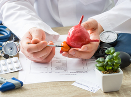 Intérêt du PSMA-PET-MR/CT dans le cancer de la prostate oligo-métastatique