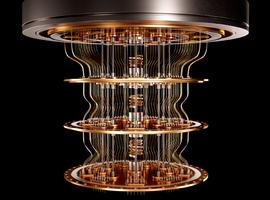 L'Allemagne inaugure le premier ordinateur quantique d'IBM installé en Europe