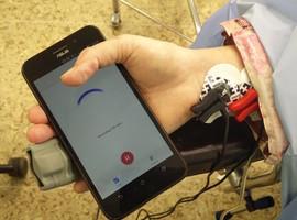 Une nouvelle application pour prévenir les complications pendant et après l'anesthésie (RIGLO)