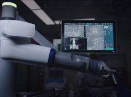 HHziekenhuis Lier: revolutionair gerobotiseerd navigatieplatform voor rug- en nekoperaties