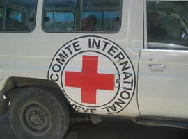 Spoedarts in Afghanistan werkt door voor AZG