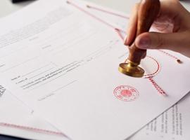 Einde van het voordeelregime voor schenkingen via een buitenlandse notaris?