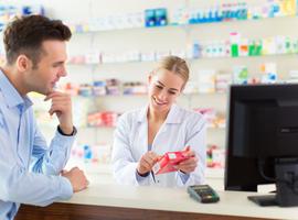 800.000 Belges ont leur pharmacien de référence