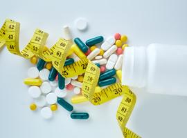 Quelle aide  pharmacologique  pour les cas d'obésité?