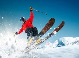 Skiën in Oostenrijk zal enkel kunnen op vertoon coronapas