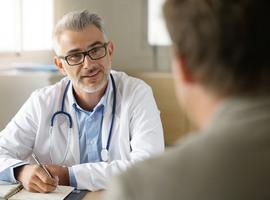 Slechts een op vijf met symptomen raadpleegt huisarts