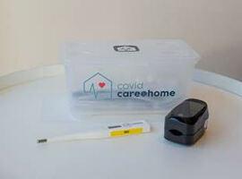 Goed nieuws voor COVID-patiënten AZ Sint-Lucas: opvolging kan thuis via app