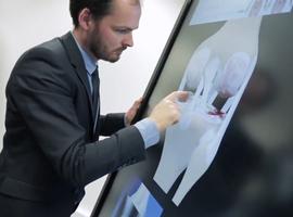 FollowKnee: een slimme prothese, een revolutie in de kniechirurgie