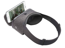 Dementie voorkomen en behandelen met virtuele realiteit