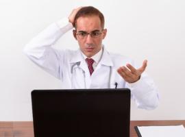 De medische raad geadviseerd (VAS): schrijf u hier in!