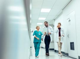 Le GBS soutient les médecins-spécialistes en formation