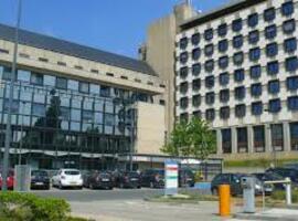 L'hôpital d'Arlon suspend les visites en raison d'une augmentation des cas de Covid-19