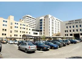 Liban: des hôpitaux avertissent d'une