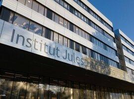 Le nouvel Institut Bordet inauguré sur le campus Erasme à Anderlecht