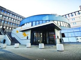 Les hôpitaux Iris Sud, pilote pour le vaccin Moderna à Bruxelles