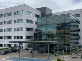 Pfizer annonce le lancement en Belgique d'un essai clinique pour un nouveau médicament contre le SRAS-CoV-2