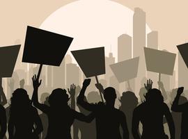 Mouvement de grève dans le secteur des soins de santé en Flandre