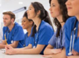 VGSO verontwaardigd over hoog aantal startende Franstalige geneeskundestudenten