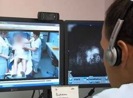 AZ Maria Middelares volgt Covid-patiënten thuis op via telemonitoring