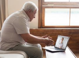 Multiple sclerose: evaluatie van de klinische uitvalsverschijnselen en relapsen via teleneurologie