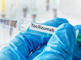 Peut-on sauver le myocarde avec le tocilizumab?