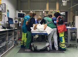 Europa Ziekenhuizen gecertificeerd als traumacentrum