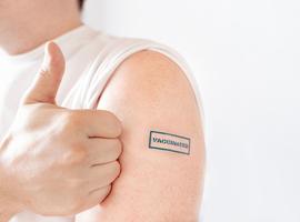 Werkgevers vragen zichtbaarheid op wie al dan niet is gevaccineerd