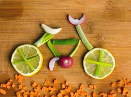 Alimentation végétarienne et performances sportives: sont-elles compatibles?
