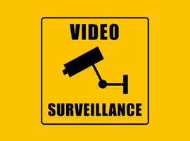 Peut on installer une caméra de vidéo-surveillance dans un cabinet médical ? (Ordre)