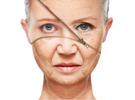 Huidveroudering: niet te verwaarlozen…