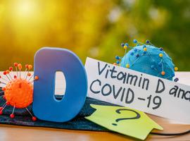 Covid-19, vitamine D et zinc: comment s'y retrouver?