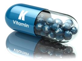 Pathogénie de l'arthrose: la vitamine K sur la sellette