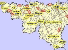 Wallonie : la liste des 146 communes en pénurie ou en pénurie grave de médecins généralistes