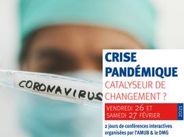 Crise pandémique: catalyseur de changement?