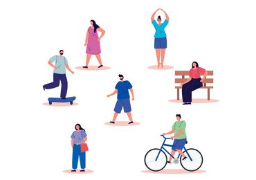 Nouvelles lignes directrices de l'OMS sur l'activité physique et la sédentarité. Quels sont les changements?